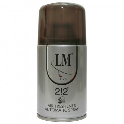 Освежитель LM 3 в 1 - Carolina Herrera 212 men 250 ml