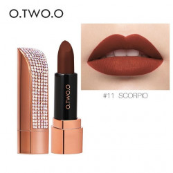 Помада для губ O.TWO.O Galaxy s Kiss Lipstick (арт. LE001) №11