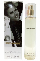 Духи с феромонами 55ml Dolce & Gabbana The One For Women edp