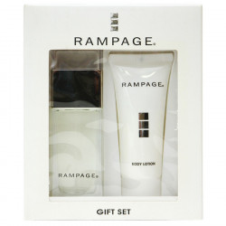 Подарочный набор Rampage PARFUM 30ml + BODY LOTION 40ml