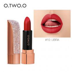 Помада для губ O.TWO.O Galaxy s Kiss Lipstick (арт. LE001) №10