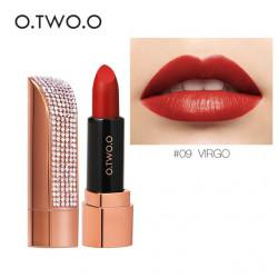 Помада для губ O.TWO.O Galaxy s Kiss Lipstick (арт. LE001) №09