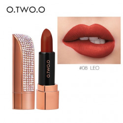 Помада для губ O.TWO.O Galaxy s Kiss Lipstick (арт. LE001) №08