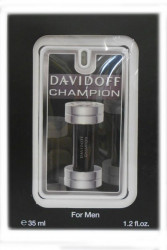 Davidoff Champion 35ml NEW!!!