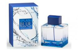 Antonio Banderas - Туалетная вода Blue Seduction Splash for Men 100 ml.
