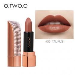 Помада для губ O.TWO.O Galaxy s Kiss Lipstick (арт. LE001) №05