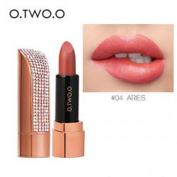 Помада для губ O.TWO.O Galaxy s Kiss Lipstick (арт. LE001) №04