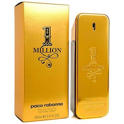 "Paco Rabanne ""One Million"" for men 100ml"