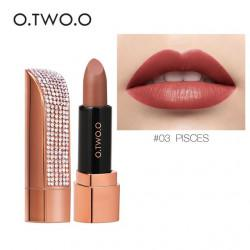 Помада для губ O.TWO.O Galaxy s Kiss Lipstick (арт. LE001) №03