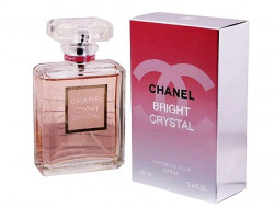"Chanel ""Bright Crystal"" 100ml (w)"