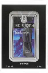 Giorgio Armani Black Code 35ml NEW!!!