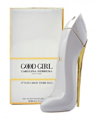"NEW!!! Carolina Herrera ""Good Girl It`s So Good To Be Bad"" 80ml"