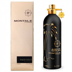 "Montale ""Aqua Gold"" EDP 100ml"